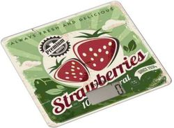 Terraillon 12879 Strawberry