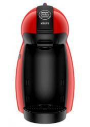 Krups KP1006/YY1051 Dolce Gusto Piccolo RED